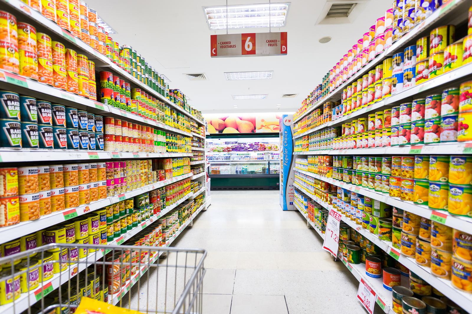 нем фото выкладки товара в супермаркетах вариантом